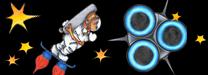 Einmal Pluto und zurück